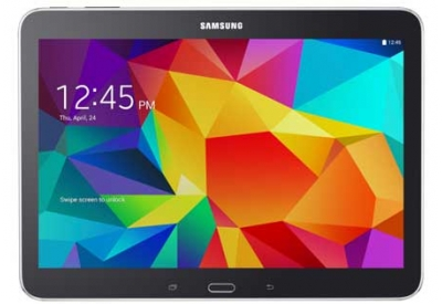 Samsung - SM-T530NYKAXAR - Tablets