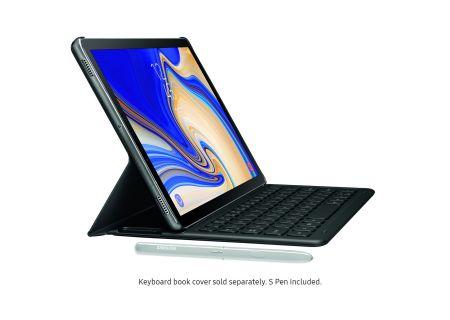 """Samsung Galaxy Tab S4 10.5"""" 64GB Gray Tablet - SM-T830NZAAXAR"""