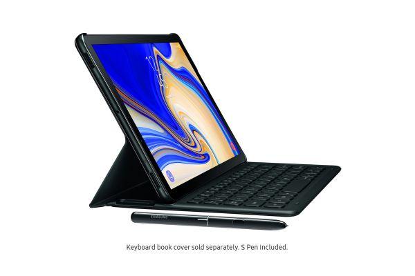 "Samsung Galaxy Tab S4 10.5"" 256GB Black Tablet - SM-T830NZKLXAR"