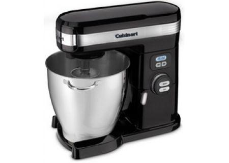 Cuisinart 7 Quart Black Stand Mixer - SM70BK