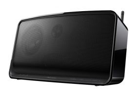 Pioneer - XW-SMA3-K - Portable & Bluetooth Speakers