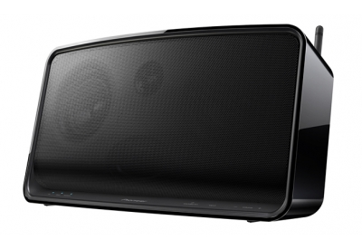 Pioneer - XW-SMA1-K - Portable & Bluetooth Speakers