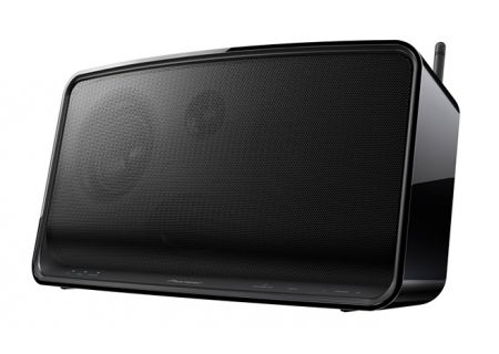 Pioneer - XW-SMA3-K - Bluetooth & Portable Speakers