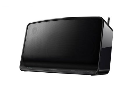 Pioneer - XW-SMA4-K - Bluetooth & Portable Speakers
