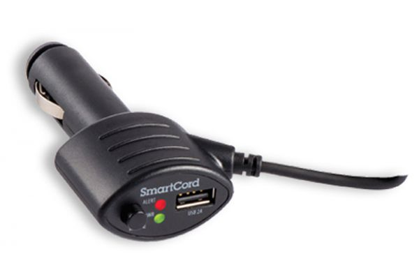 Large image of Escort Deluxe Smartcord USB - 0010056-1