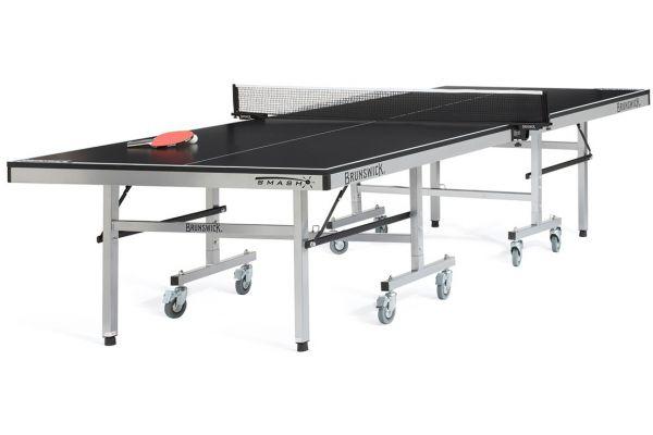 Brunswick SMASH 7.0 Black Table Tennis - 51871280001