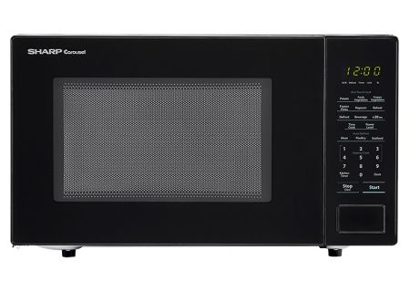 Sharp - SMC1131CB - Countertop Microwaves