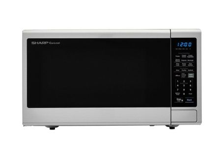 Sharp - SMC1443CM - Countertop Microwaves