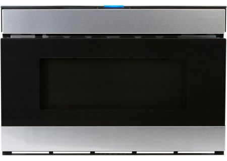 Sharp - SMD2480CS - Microwave Drawers