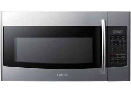 Samsung - SMH1816S - Microwaves