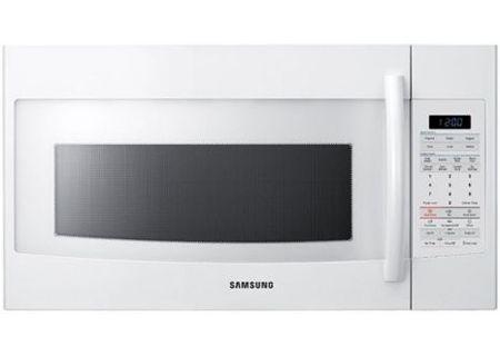 Samsung - SMH1816W - Microwaves