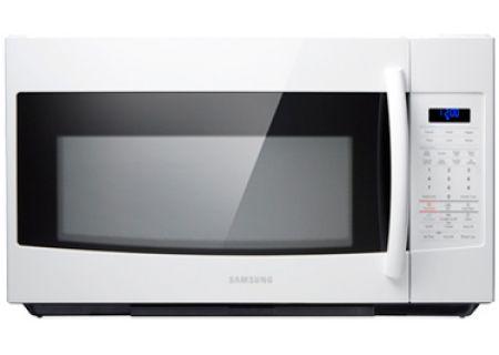 Samsung - SMH1927WH - Microwaves