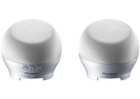 Pioneer - SMM251S - Computer Speakers