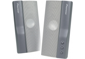 Pioneer - S-MM301  - Computer Speakers