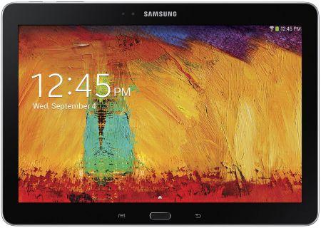 Samsung - SM-P6000ZKVXAR - Tablets