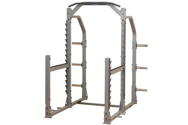 Large image of Body-Soild Multi-Rack  - SMR1000