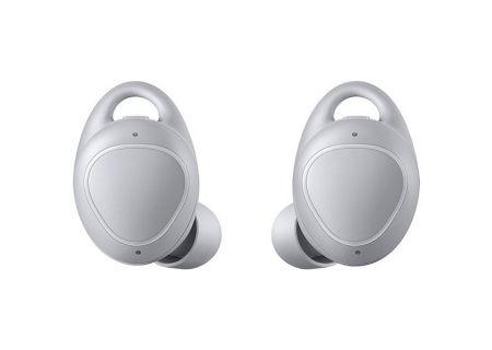 Samsung - SM-R140NZAAXAR - Earbuds & In-Ear Headphones