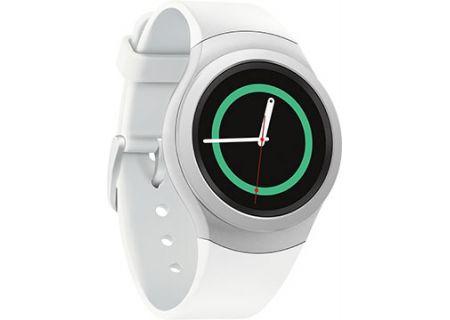 Samsung - SM-R7200ZWAXAR - Smartwatches