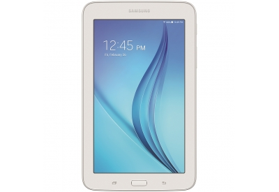 Samsung - SM-T113NDWAXAR - Tablets