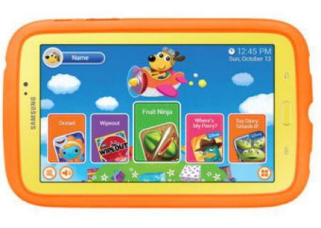 Samsung - SM-T2105GYYXAR - Tablets