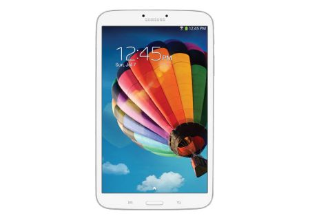 Samsung - SM-T3100ZWYXAR - Tablets