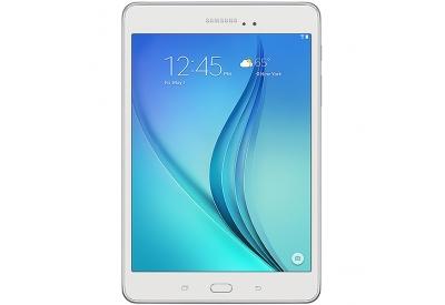 Samsung Galaxy Tab A 16GB White Tablet - SM-T350NZWAXAR