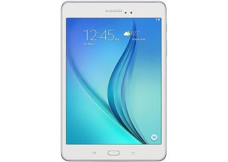 Samsung - SM-T350NZWAXAR - Tablets
