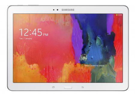 Samsung - SM-T520NZWAXAR - Tablets