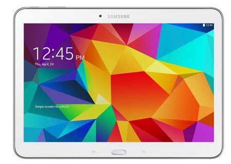 Samsung - SM-T530NZWAXAR - Tablets