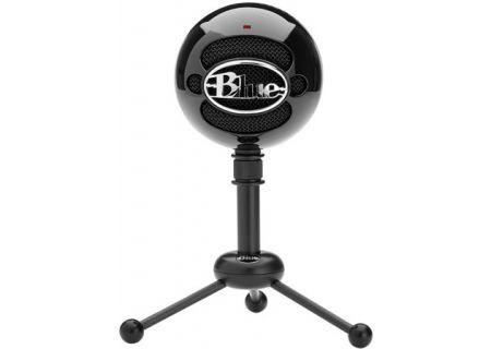 Blue Microphones - SNOWBALLBLACK - Microphones