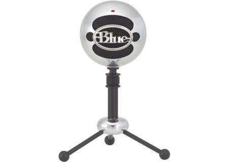 Blue Microphones - SNOWBALL-BRSHEDALUMI - Microphones