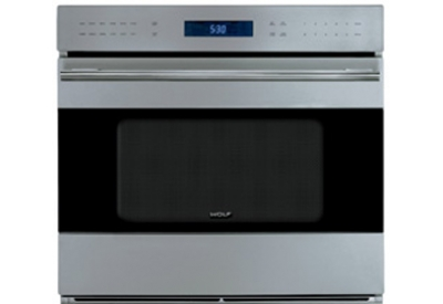 Wolf - SO30TESTH - Single Wall Ovens