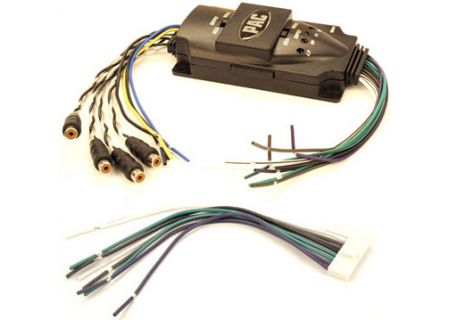 PAC Audio - SOEM-4 - Car Harness