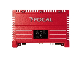 Focal - SOLID1RED - Car Audio Amplifiers
