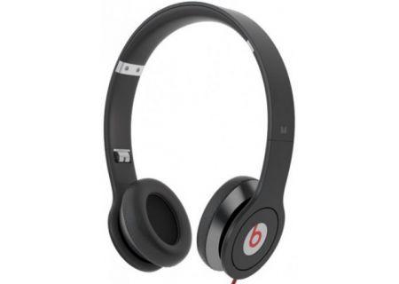 Monster - MH BTS ON SOHD BK - Headphones