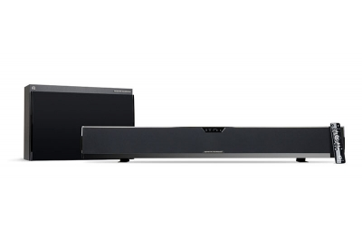 Definitive Technology - SOLOCINEMAXTR - Soundbars