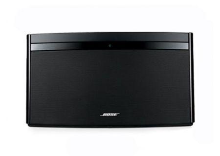 Bose - SOUNDLINKAIR - Wireless Multi-Room Audio Systems