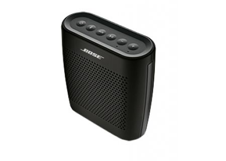 Bose - 627840-1110 - Bluetooth & Portable Speakers