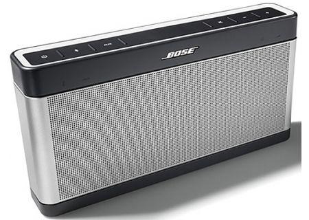 Bose - 369946-1300 - Bluetooth & Portable Speakers