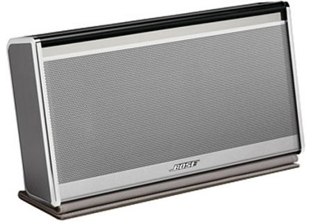 Bose - SOUNDLINKIILX - Bluetooth & Portable Speakers