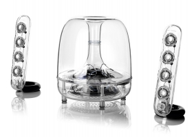 Harman Kardon - SOUNDSTICKSBTAM - Computer Speakers