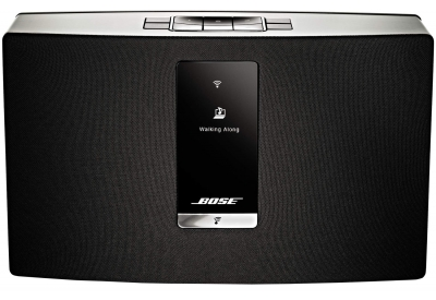 Bose - SOUNDTOUCHPORTABLE - Portable & Bluetooth Speakers