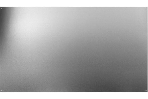 """Large image of Broan 30"""" Stainless Steel Backsplash - SP3004"""