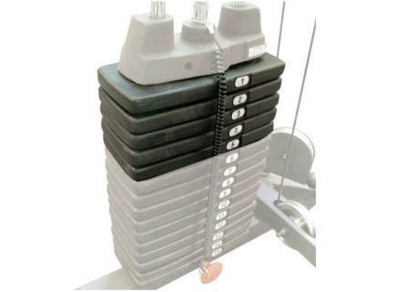 Body-Solid - SP50 - Home Gyms