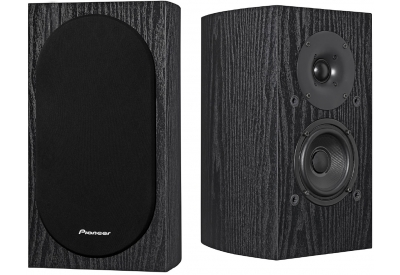 Pioneer - SP-BS22-LR - Bookshelf Speakers