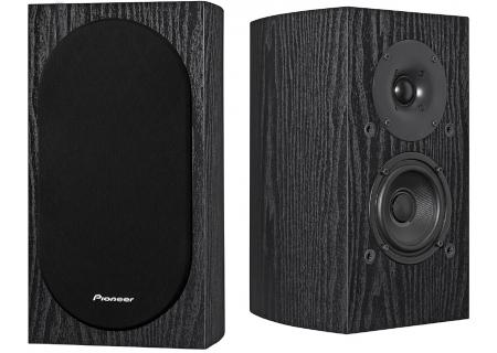 Pioneer - SP-BS22-LR - Bookshelf Speakers