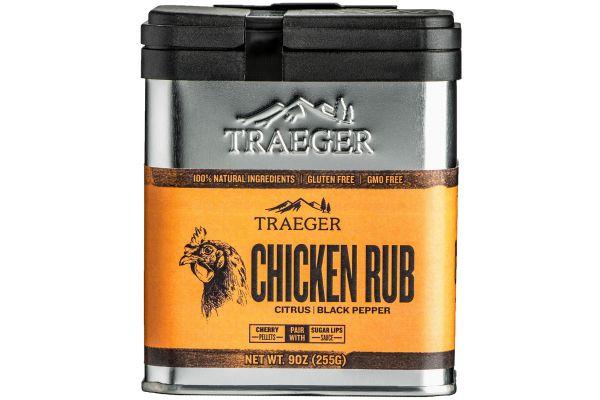 Large image of Traeger 9 oz Chicken Rub - SPC170