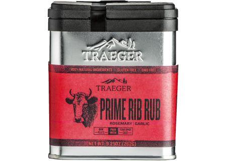 Traeger 9.25 oz Prime Rib Rub - SPC173
