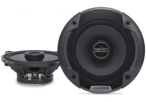 Alpine - SPE-5000 - 5 1/4 Inch Car Speakers