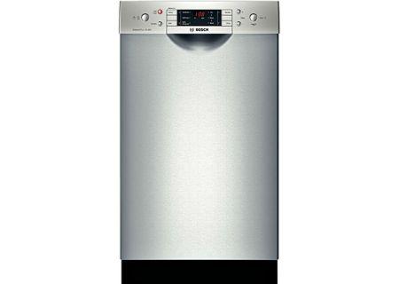 Bosch - SPE5ES55UC - Dishwashers